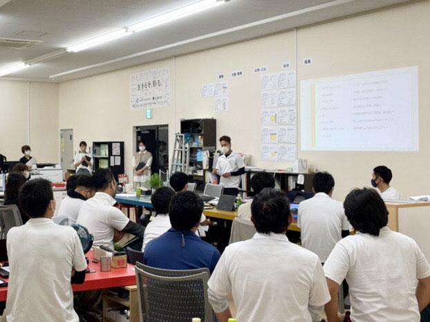未来の匠を育て、日本人の技と精神を守り継ぐ