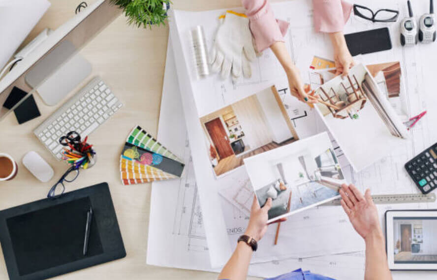 1級建築士が一から同席して家づくりをご提案