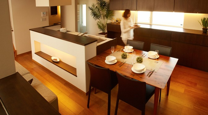 電力の自由化に伴う住宅のあり方